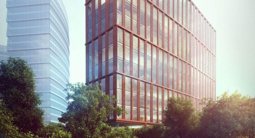 Апарт-комплекс «Нахимовский, 21» изображение 6