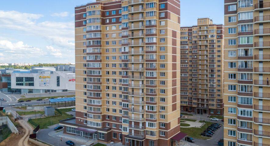 ЖК «Новое Бутово» изображение 1