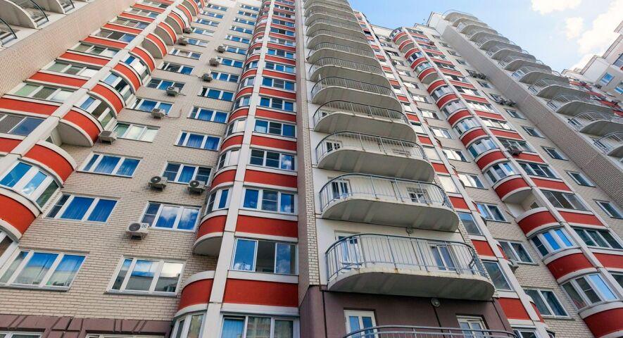 ЖК «Новое Бутово» изображение 8