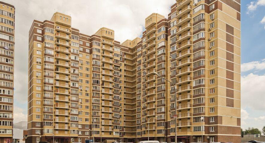 ЖК «Новое Бутово» изображение 9
