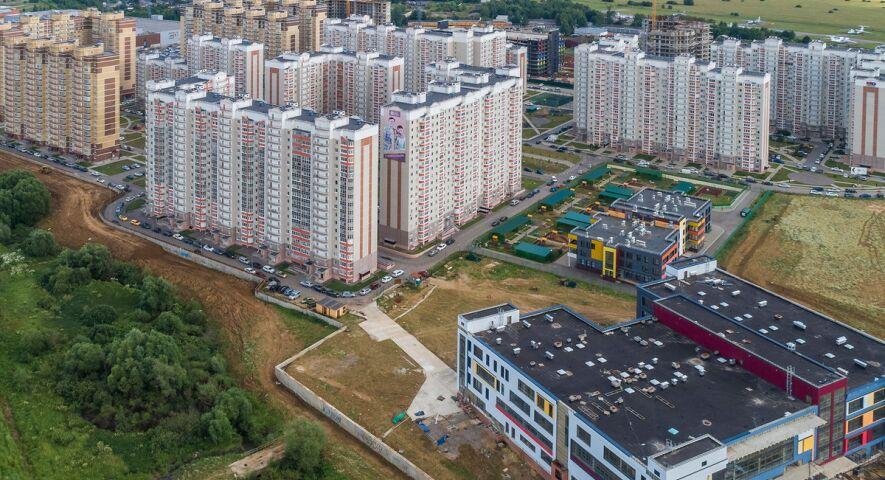 ЖК «Новое Бутово» изображение 11