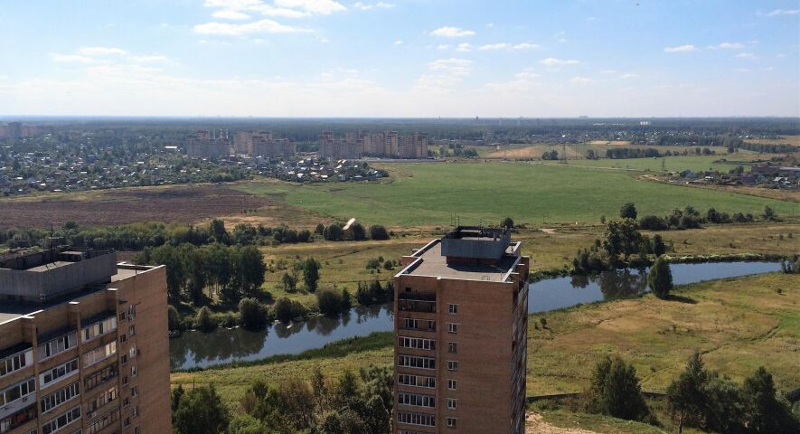 ЖК «Клязьминская высота» изображение 1