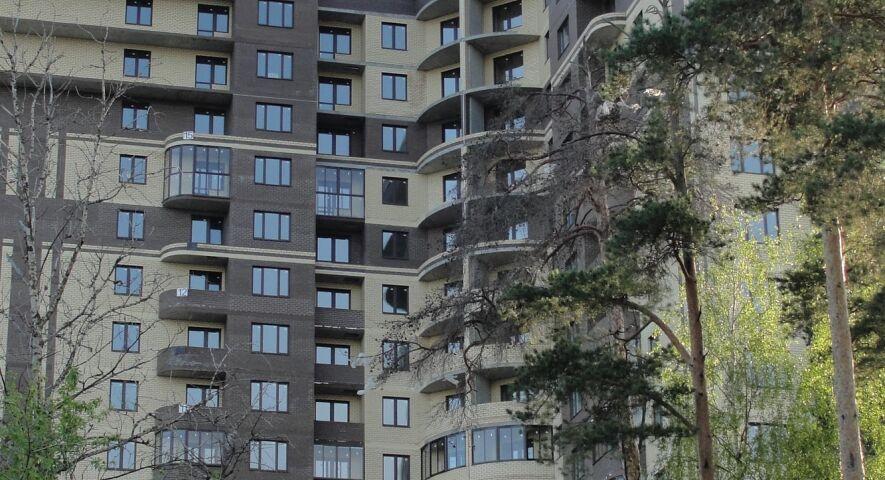 ЖК «Клязьминская высота» изображение 2