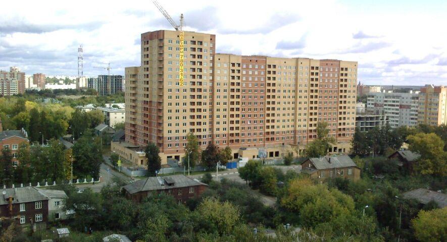ЖК «Центральный» Щёлково (мкр. «Ближний Воронок») изображение 3