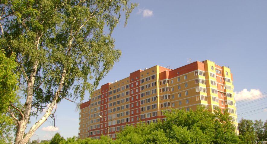 ЖК «Центральный» Щёлково (мкр. «Ближний Воронок») изображение 4
