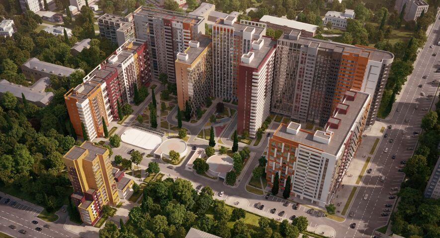 ЖК «Терлецкий парк» изображение 0