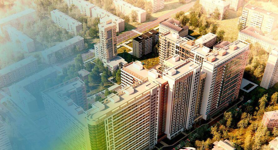 ЖК «Терлецкий парк» изображение 1