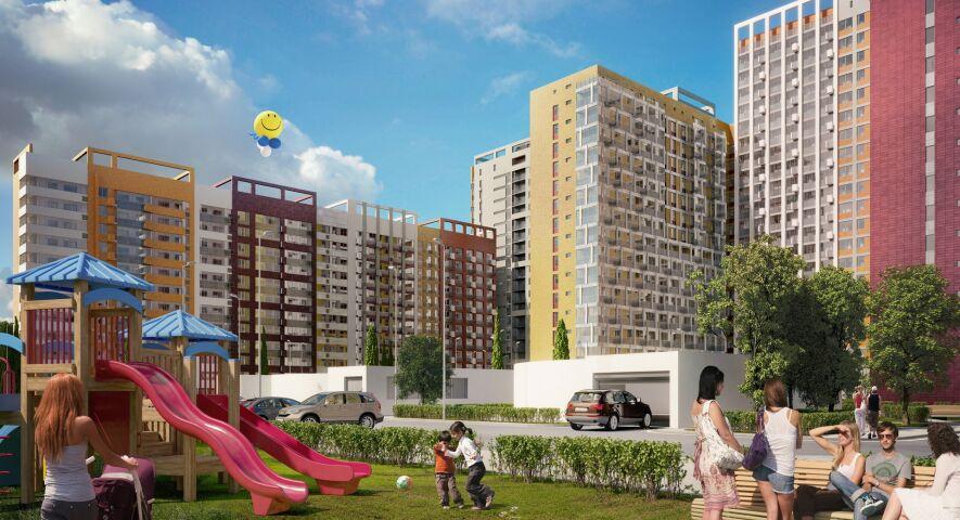 ЖК «Терлецкий парк» изображение 2