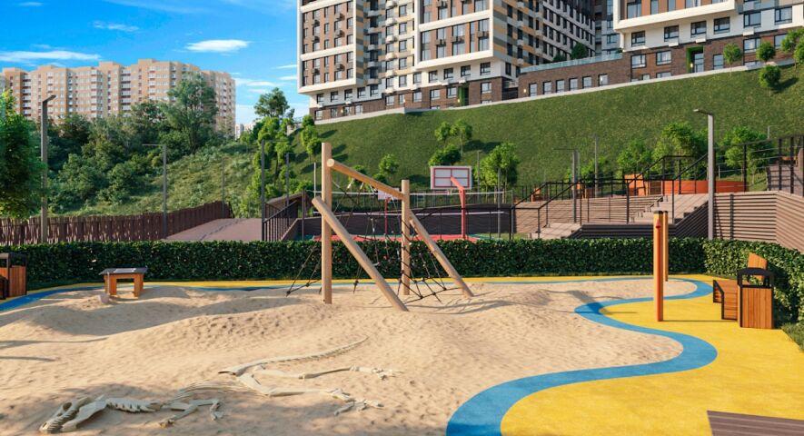 Комплекс апартаментов RED 19 (РЭД 19) изображение 0