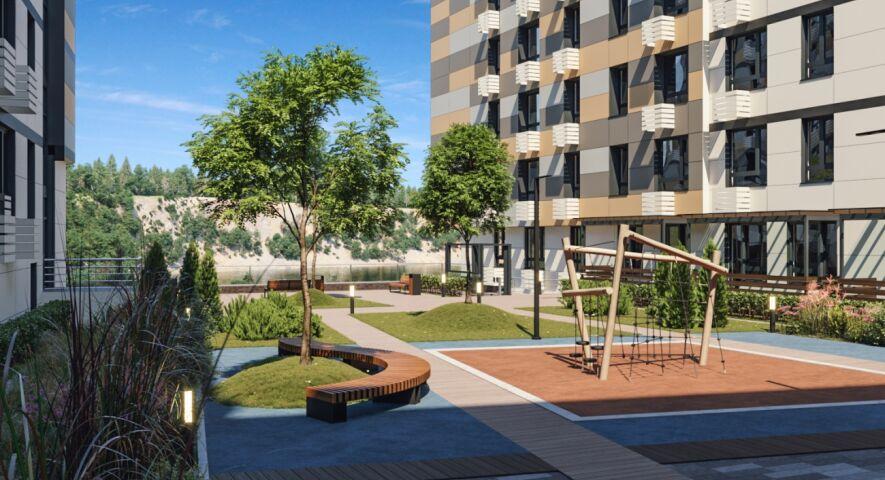 Комплекс апартаментов RED 19 (РЭД 19) изображение 3