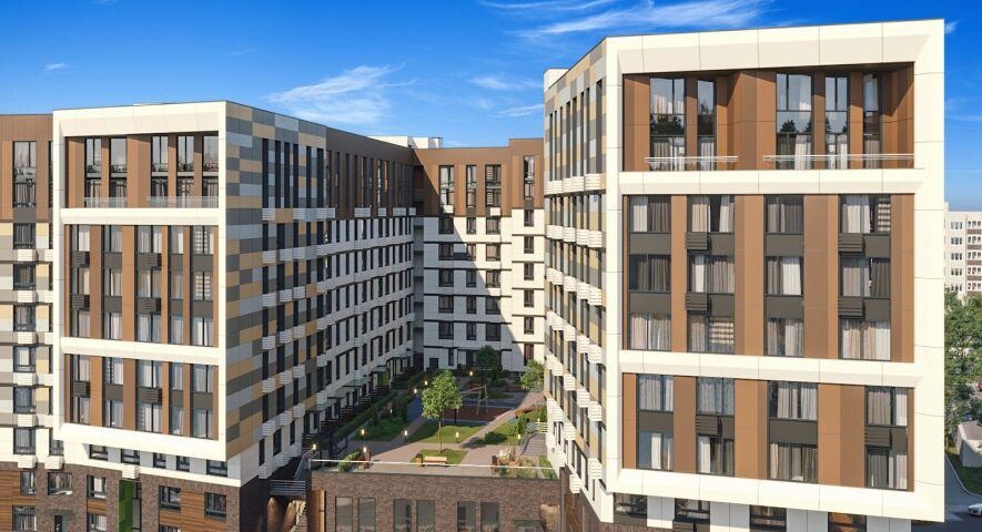 Комплекс апартаментов RED 19 (РЭД 19) изображение 4