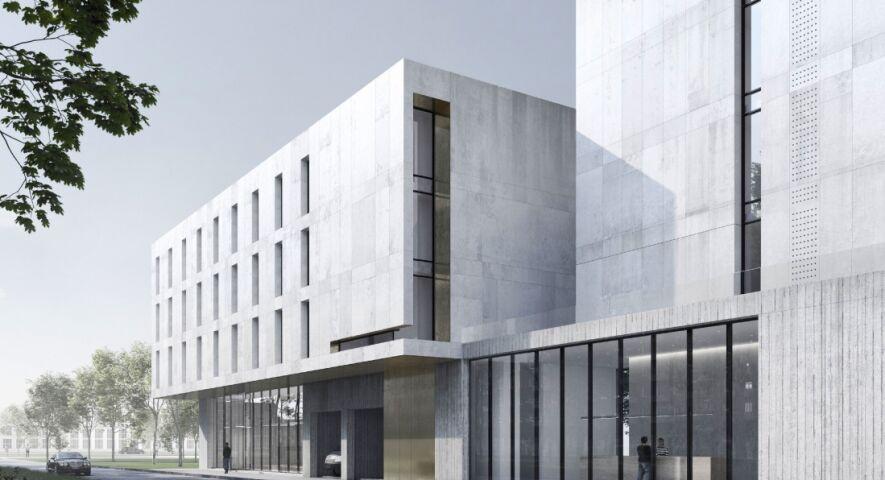 ЖК «DIN Haus» изображение 3