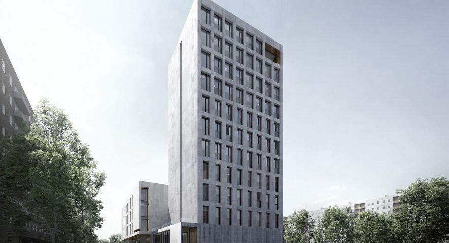 ЖК «DIN Haus» изображение 4