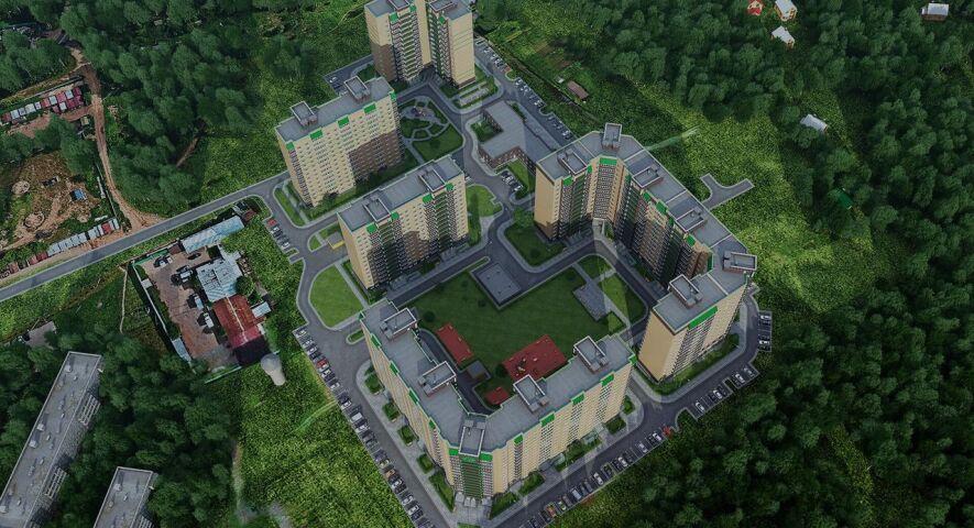 ЖК «Комфортный квартал» изображение 13