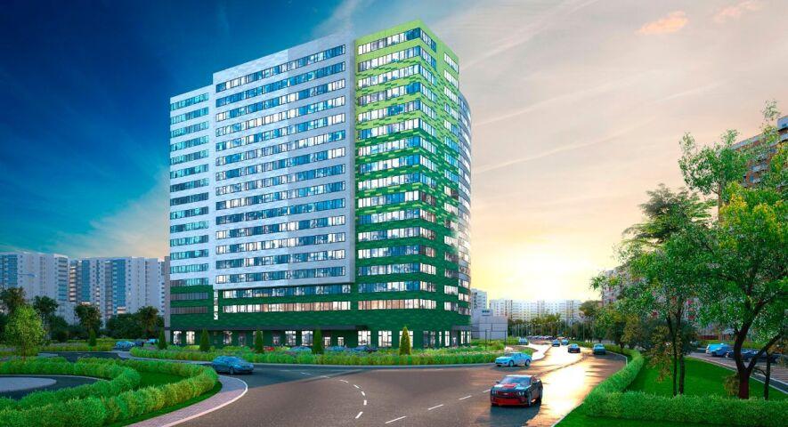 Апарт-комплекс «Созвездие» изображение 3