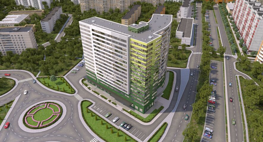 Апарт-комплекс «Созвездие» изображение 5