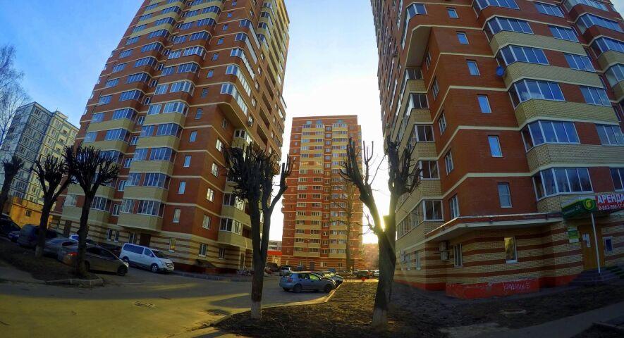 ЖК на ул. Дзержинского (Клин) изображение 3