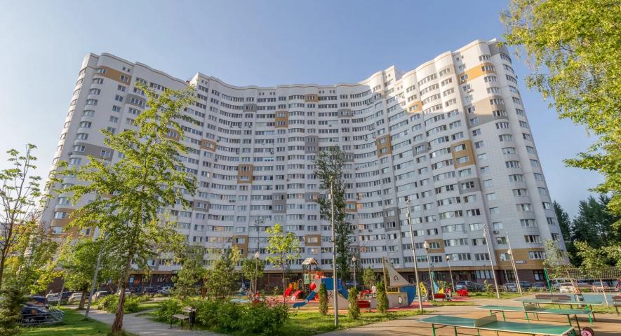 Дом в Коньково, кв-л 44-47 изображение 0