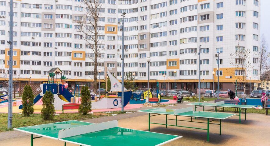 Дом в Коньково, кв-л 44-47 изображение 2