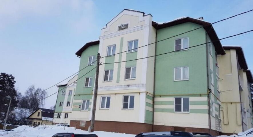 ЖК в пос. Деденево, ул. Вокзальная, 48 изображение 3