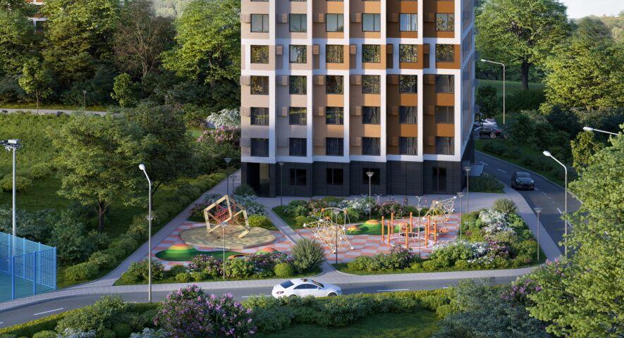 ЖК «Гармония Парк» изображение 7