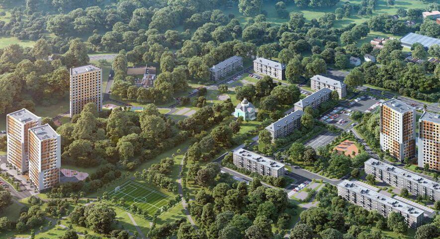 ЖК «Гармония Парк» изображение 8