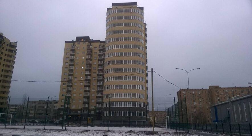 ЖК «Москворецкий» (Воскресенск) изображение 0