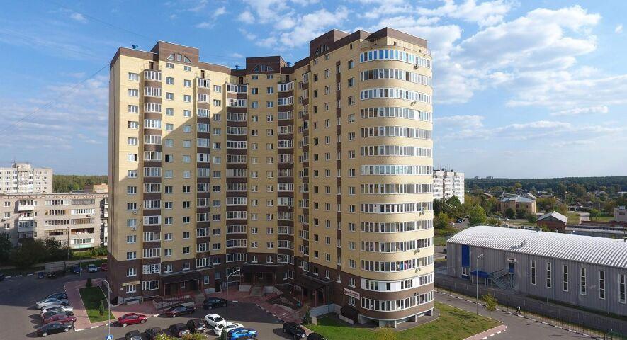 ЖК «Москворецкий» (Воскресенск) изображение 3