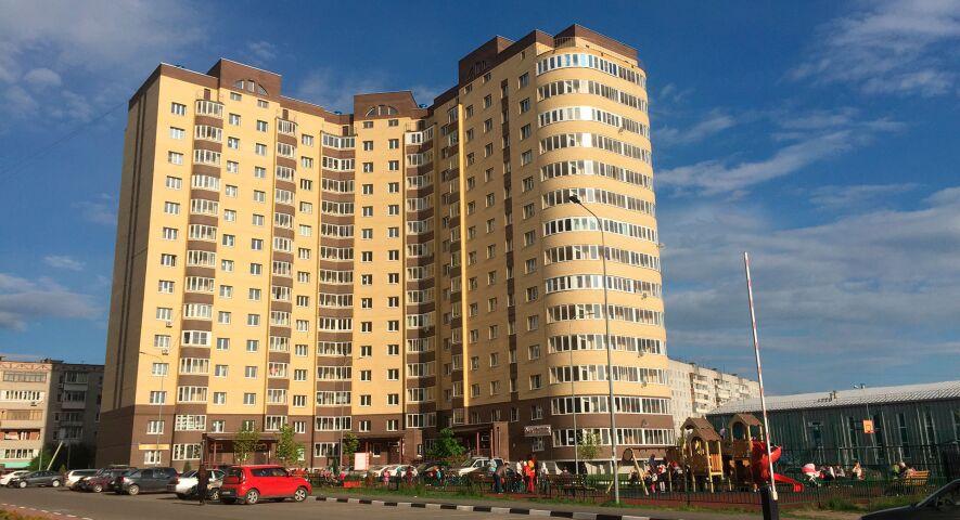 ЖК «Москворецкий» (Воскресенск) изображение 4