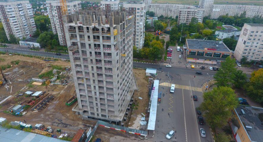 ЖК «Полетград» изображение 1