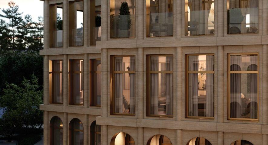Апарт-комплекс Caméo Moscow Villas изображение 1