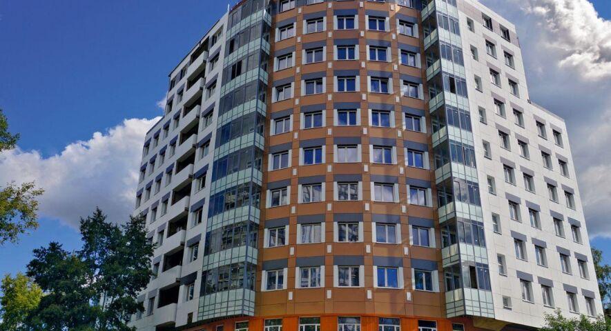 Клубный дом Sky Parks изображение 0