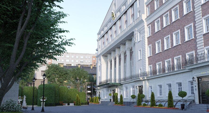 Комплекс апартаментов Soyuz Apartments (Союз апартментс) изображение 0
