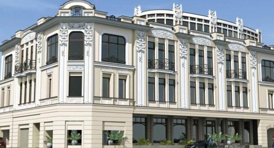 Клубный дом «Плотникоff» изображение 0