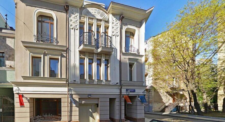 Клубный дом «Плотникоff» изображение 1