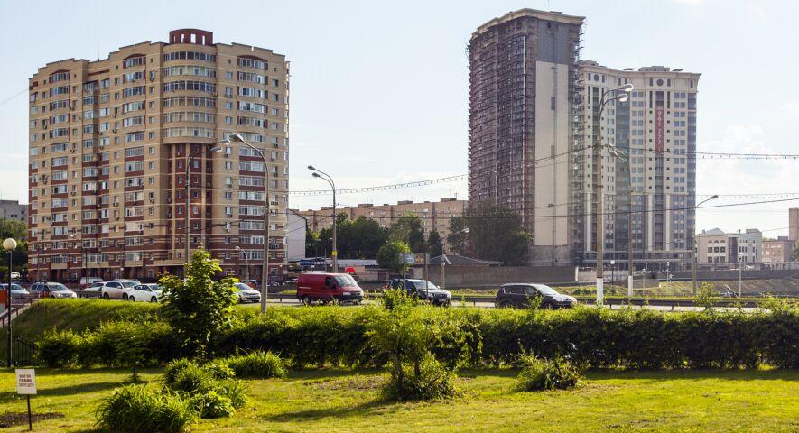 ЖК «Дом на Набережной» (ЖК «Astrum Residence») изображение 4