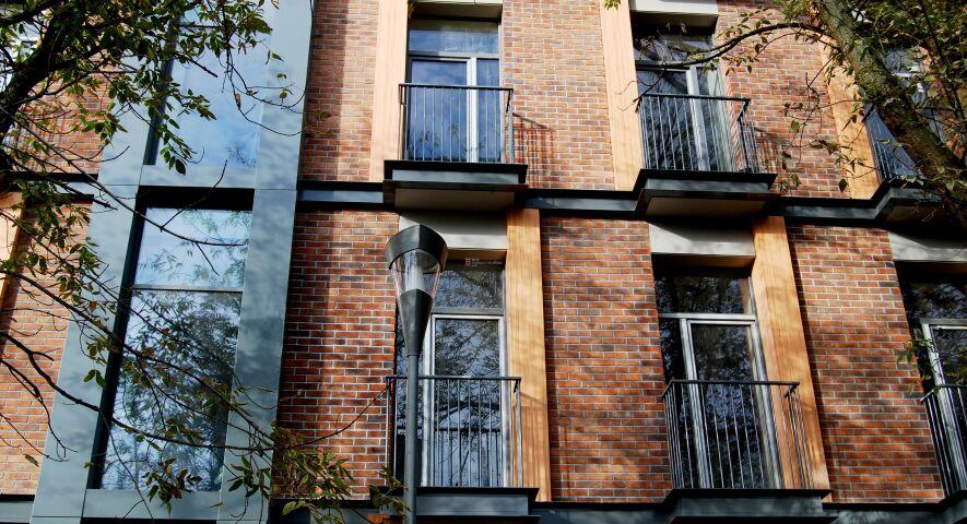 Клубный дом «Berzarina 12» изображение 4