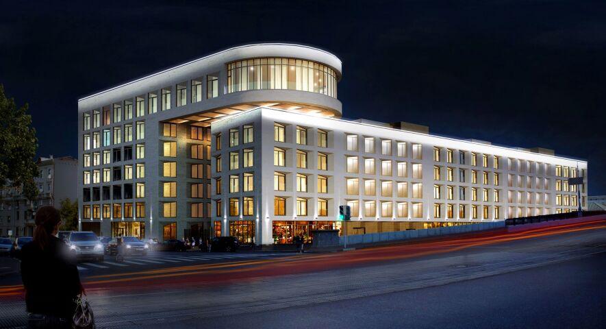 МФК «Balchug Residence» изображение 3