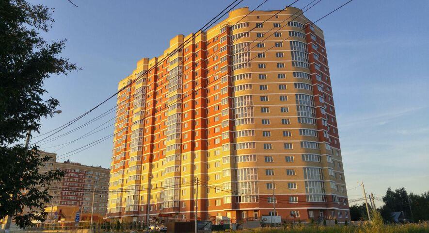 ЖК на ул. Кирова, д. 15 (Домодедово) изображение 1