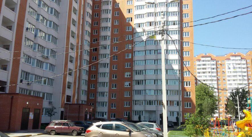 ЖК на ул. Набережная (Домодедово) изображение 2