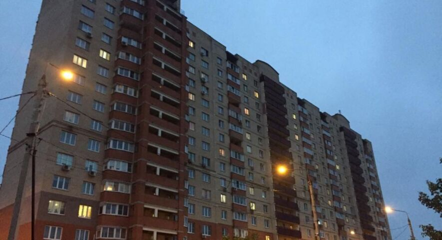 ЖК на ул. Набережная (Домодедово) изображение 4
