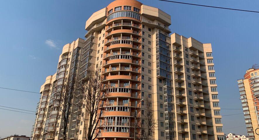 ЖК на ул. Гагарина, 49 (Домодедово) изображение 4
