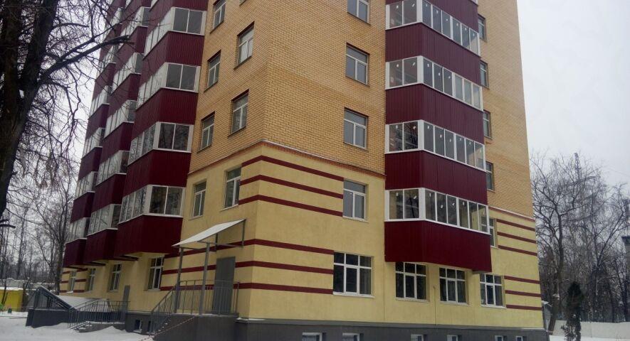ЖД на ул. Писаревская, д. 5 (Пушкино) изображение 0