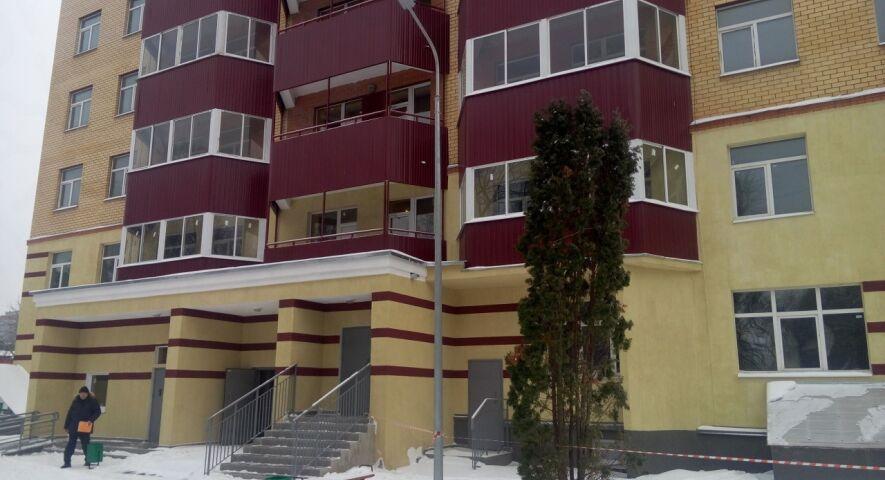 ЖД на ул. Писаревская, д. 5 (Пушкино) изображение 3