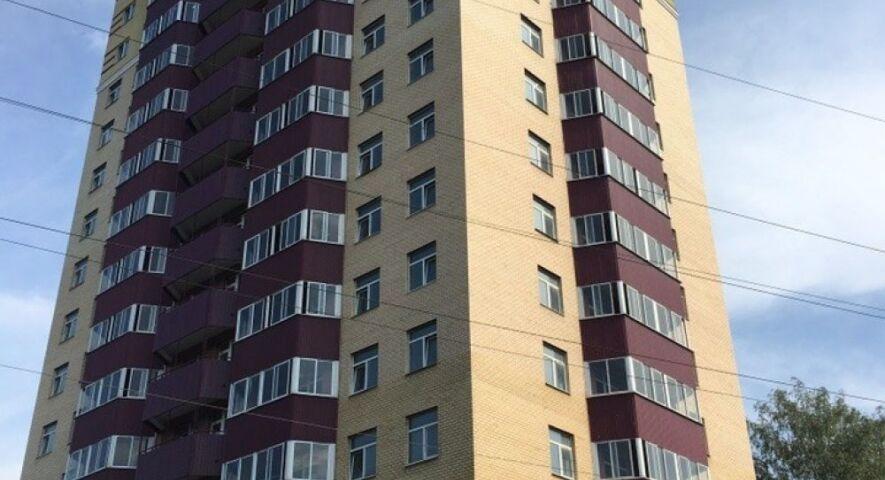 ЖД на ул. Писаревская, д. 5 (Пушкино) изображение 5