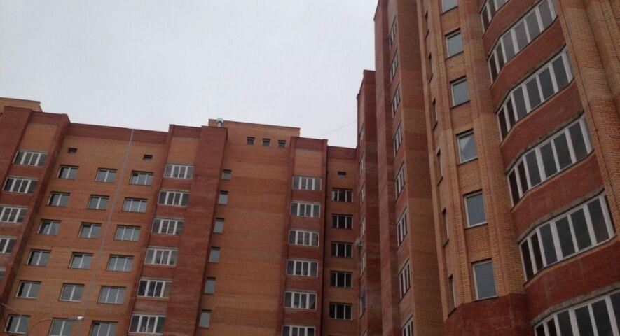ЖК на ул. Набережная, 5 (Егорьевск) изображение 2