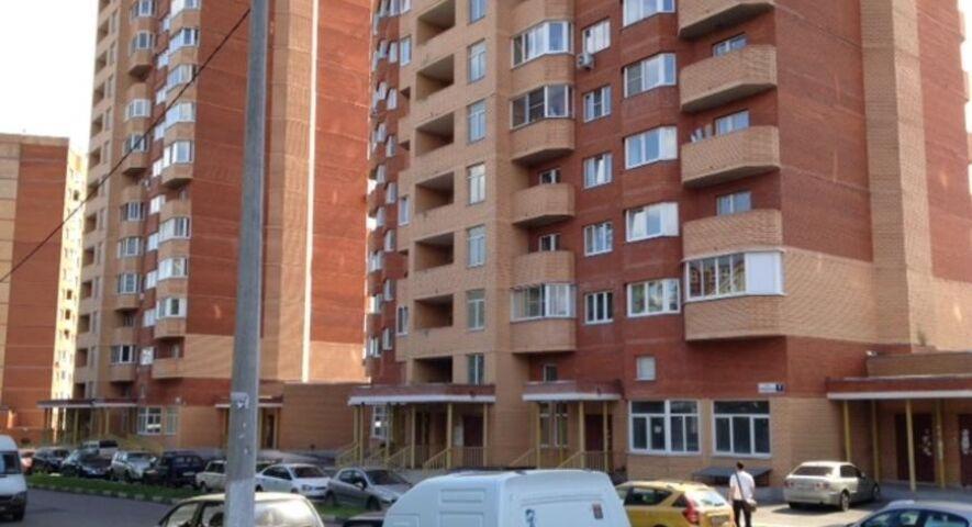 ЖК на ул. Набережная, 5 (Егорьевск) изображение 4