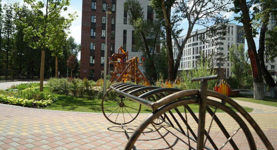 ЖК «Garden Park Эдальго» изображение 0