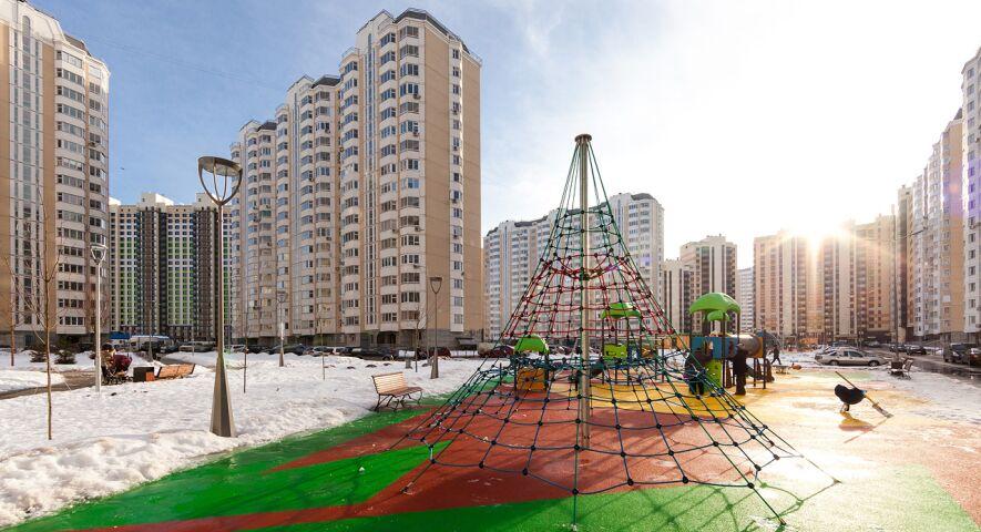 Город-парк «Переделкино Ближнее» изображение 0