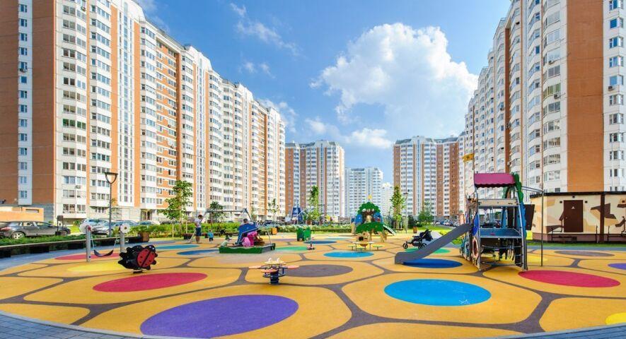 Город-парк «Переделкино Ближнее» изображение 1